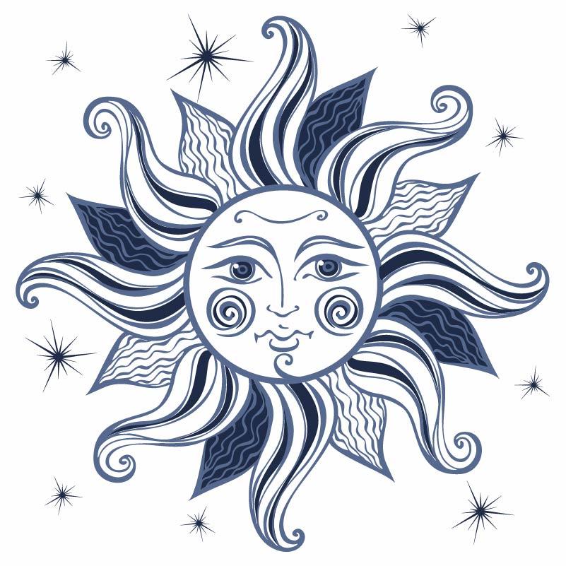 Sluneční příběh